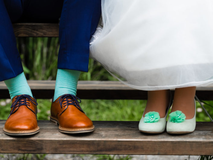 Bryllup Juni