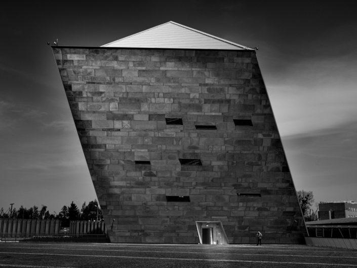 By – Arkitektur